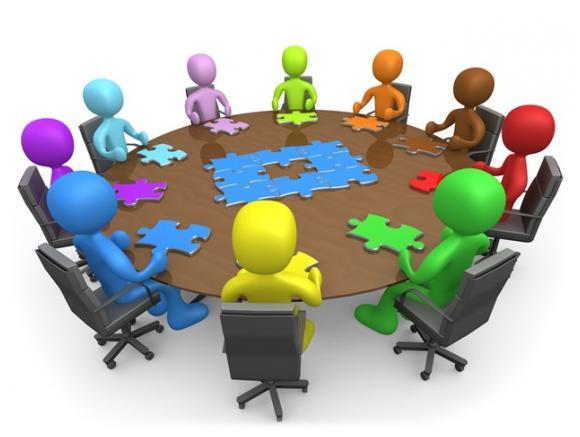 Afbeeldingsresultaat voor vergadering